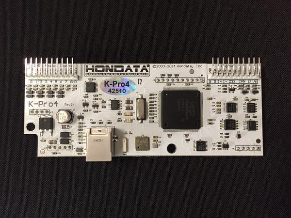 Hondata K-Pro