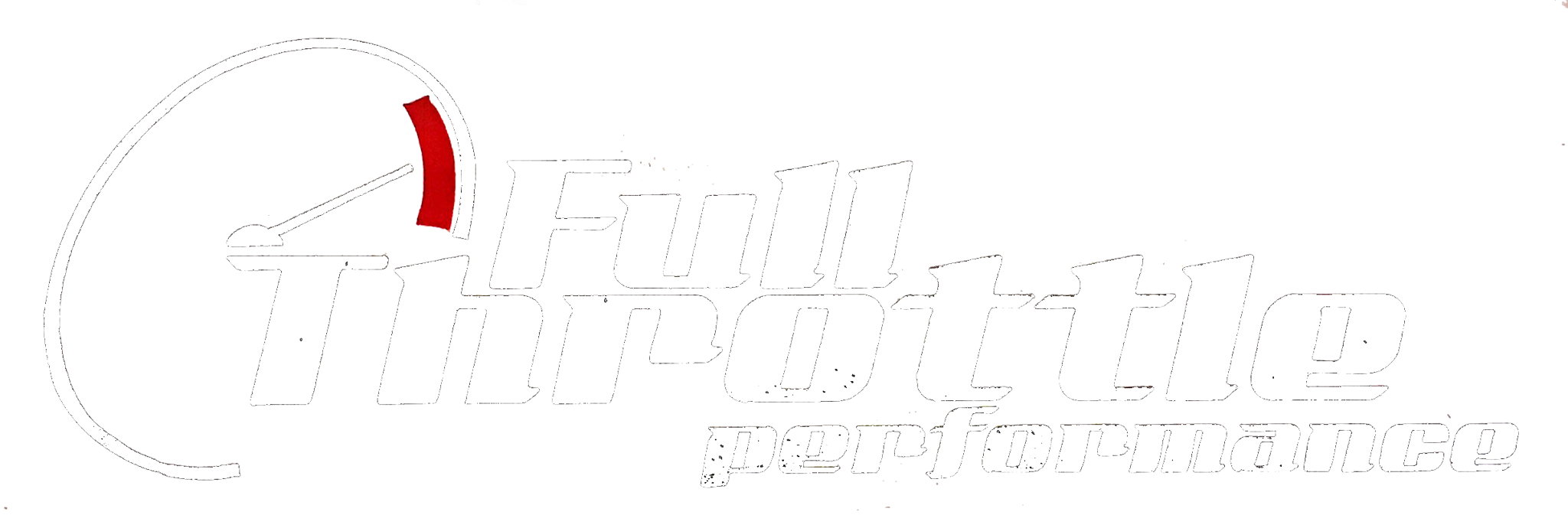 Full Throttle Parts and Performance