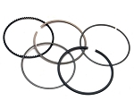 Supertech Piston Rings 89.50mm Set 4