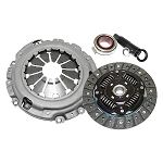 Competition Clutch 8022-1500 - Stage 1.5 - Organic Clutch Kit - D Series