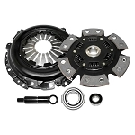 Competition Clutch 8022-2400 - Stage 1 - Gravity Clutch Kit - D Series