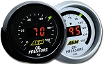 AEM Oil Pressure Display Gauge  (0 to100psi)