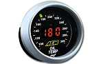 AEM Oil / Water Temperature Display Gauge