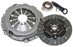 Competition Clutch 8037-1500 - Stage 1.5 - Organic Clutch Kit - K Series