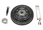 Competition Clutch Twin Disc 4-15031-C 184mm Rigid Twin Disc Clutch Kit Subaru WRX STi 04-18