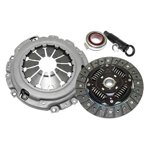 Competition Clutch 8026-1500 - Stage 1.5 - Organic Clutch Kit - B Series