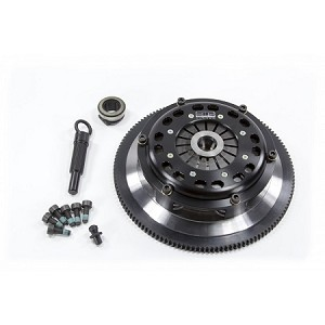 Competition Clutch 4-8037-C Twin Disc Clutch Kit K Series