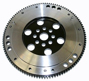 Competition Clutch Flywheel - H Series Lightweight Flywheel