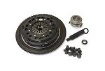 Competition Clutch 4S-8037-C Super Single K Series